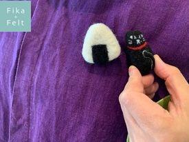 20210426 羊毛カフェ2